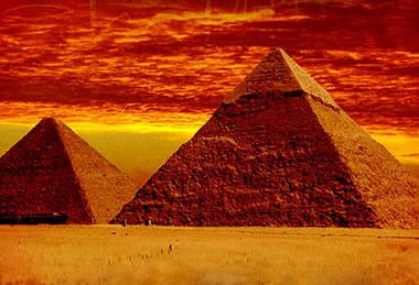 Школы астрономов и египетских пророков, это драматично