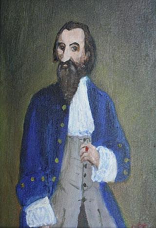 Joachim Martinès de Pasqually
