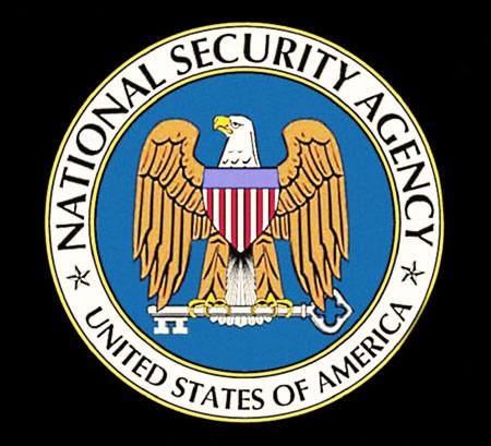 Sigle de la NSA