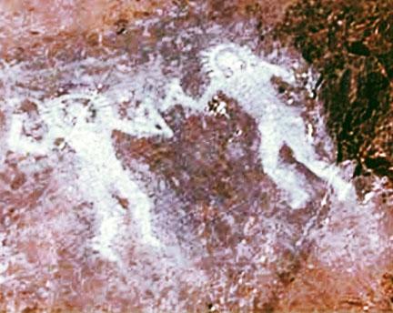 Самый большой монолит в мире, обнаруженный в Баальбеке, является драматическим