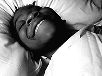 Attaque de Dorlis pendant son sommeil