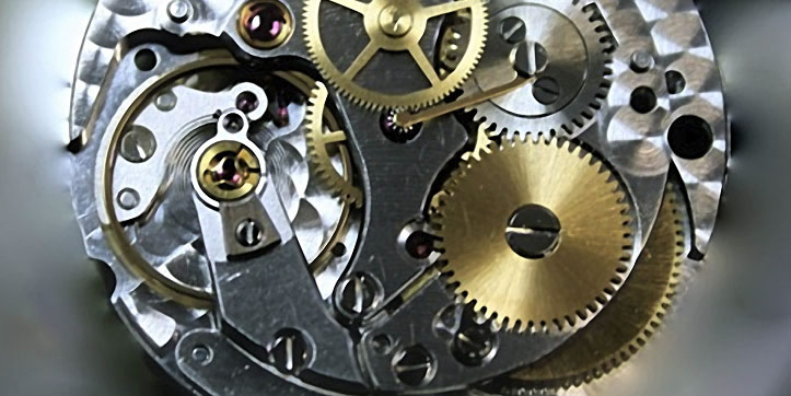 Является ли время линейным? Блог о