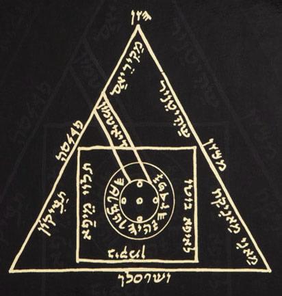 La connaissance - Kabbale