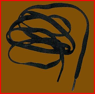 Cordelette noire