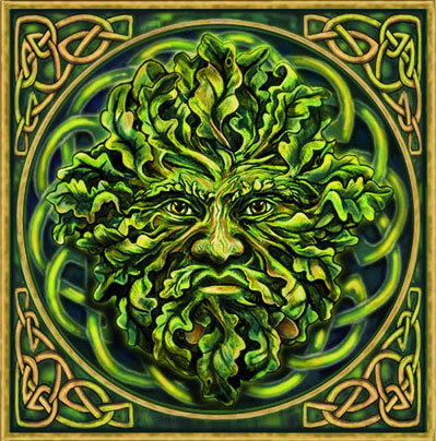 Список главных богов и богинь Кельтский драматичен
