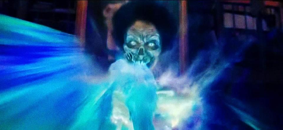 Esprit fantôme