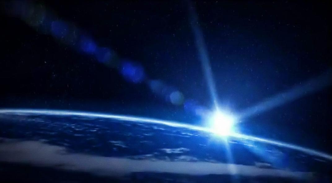 Что такое небеса и какова их сущность? Это драматично