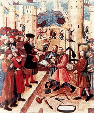 Illustration de la franc-maçonnerie