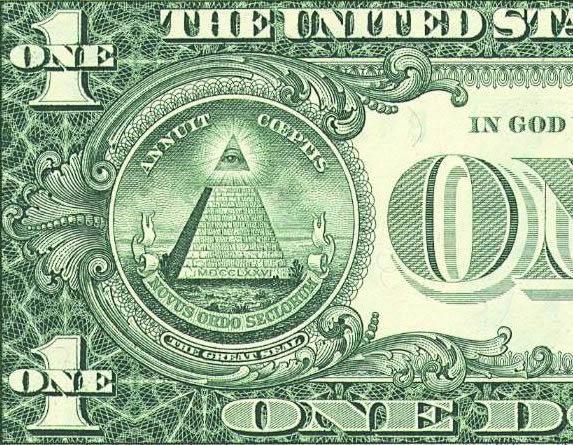 Billet de un dollar
