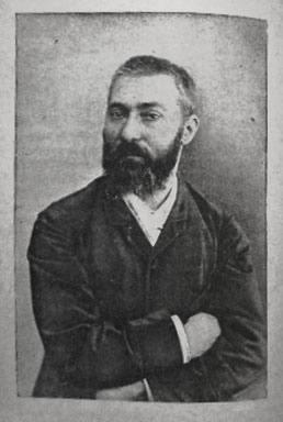 Hector Durville 1895