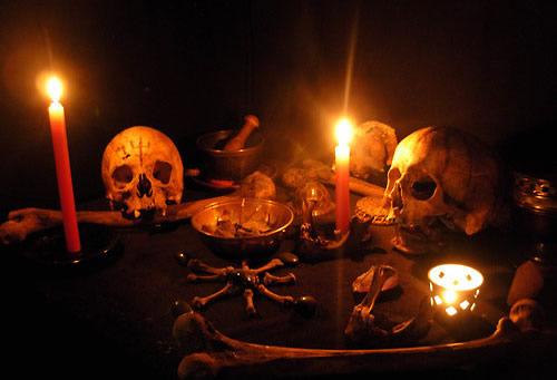 Романтический сатанизм, дьявол в литературе, драматичен