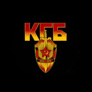 KGB et espionnage soviétique