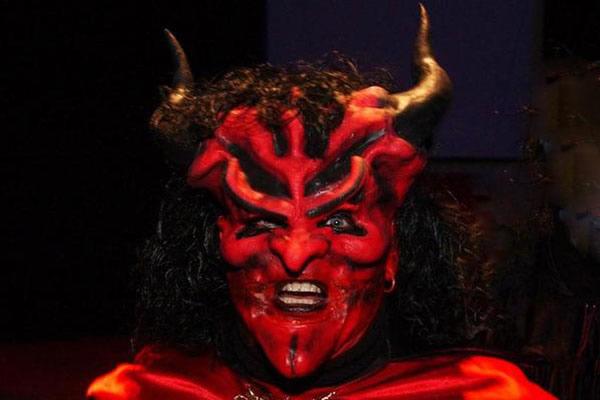 Culte sataniste