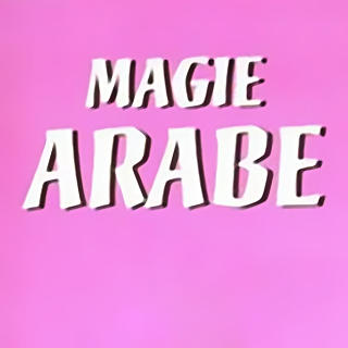 Magie arabe traditionnelle