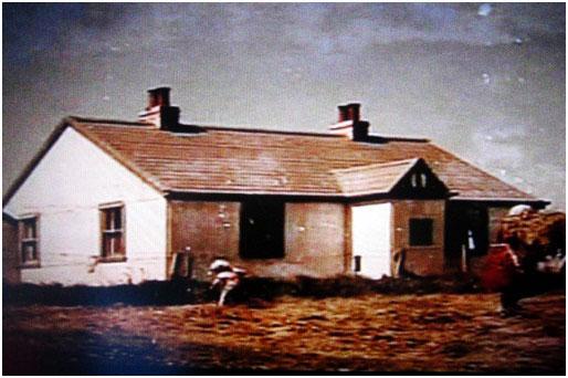 Maison de Cameroin Macaulay