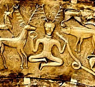 Легенды и мифы кельтской мифологии драматичны