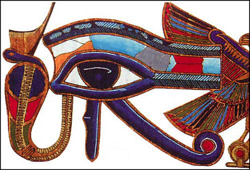 Œil d'Horus