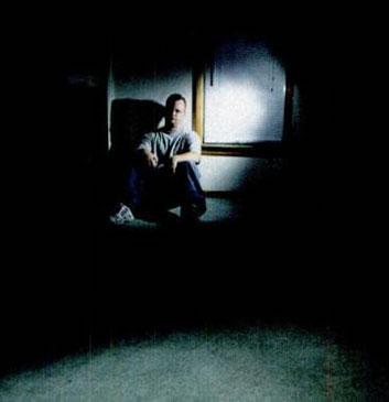 Fantômes et phénomènes étranges