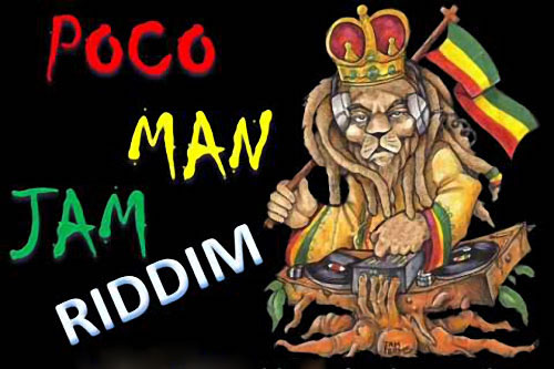 Poco Man Jam