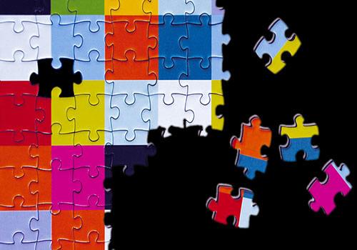 Le puzzle de la Kabbale