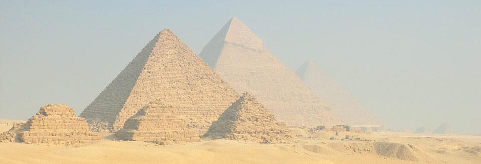 Учебный курс египетских мистерий драматичен