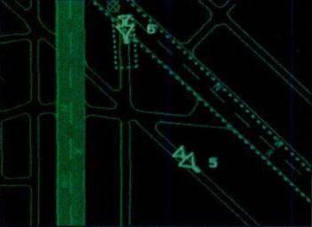 Орли 1956: НЛО появляется в небе Парижа, это драматично