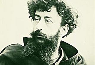 Josephin Péladan