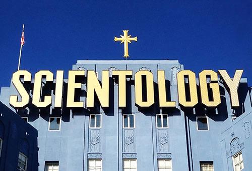 Eglise de Scientologie