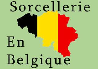 Sorcellerie en Belgique