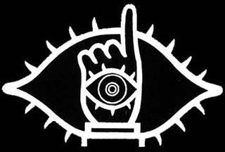Symbole d'une secte