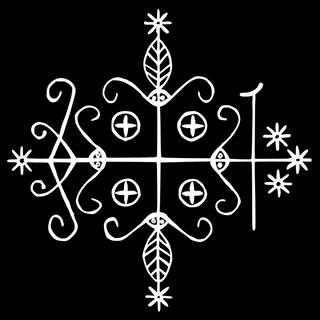 Symbole de Papa Legba