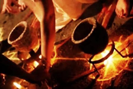 Превращение металлов в золото и серебро драматично