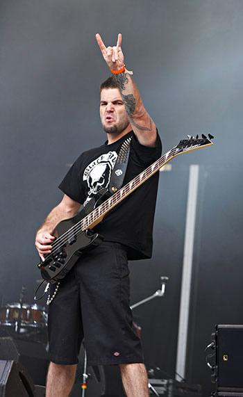 Хеви-метал и радикализация музыки драматичны