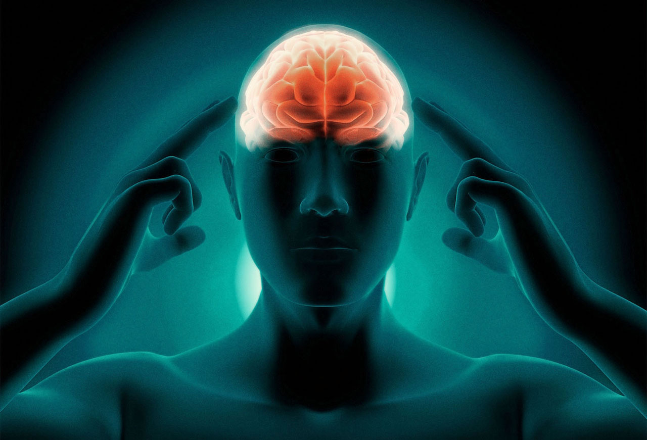 Чтобы опустошить свой разум, открыть свой третий глаз - Блог