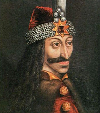 Vlad Tepes - Dracula