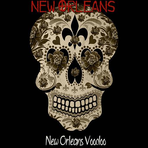 Le Voodoo à la Nouvelle Orléans