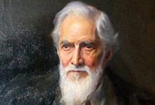 William Flinders Petrie et les outils des bâtisseurs de Pyramides