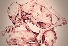 Les ancêtres des vampires modernes : lémures, lamies, goules et stryges