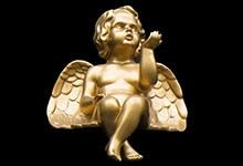 Les anges dans la tradition arabe