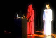 Pratiques et cérémonies magiques