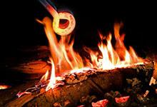 L'Épreuve du fer chaud