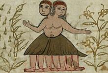 La légende de Harut et Marut