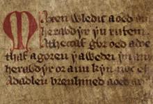 Les Contes du Mabinogion