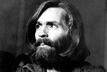 Charles Manson et la Manson Family
