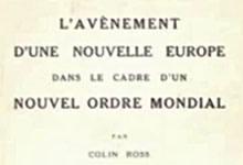 Histoire secrète de l'Union européenne