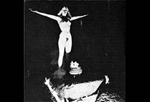 La nudité rituelle