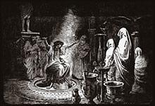 Les oracles de la Grèce antique