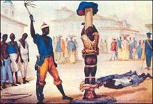 Les origines de l'Umbanda