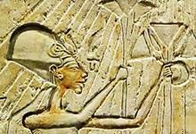Les rites initiatiques en Egypte