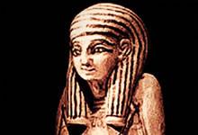 Pharaons et autres mortels
